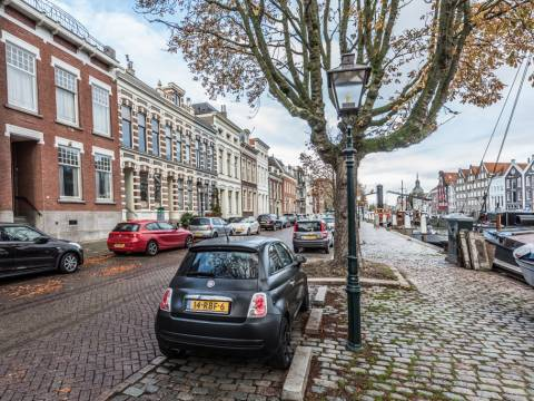 Wolwevershaven 19 A