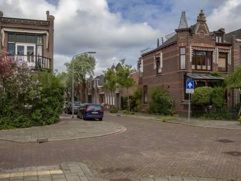 Sophiastraat 32 A