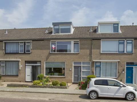 Heelalstraat 28