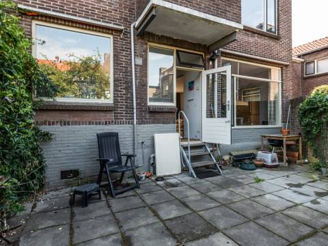 Leerambachtstraat 33 A
