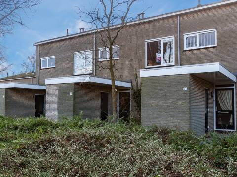 Willem-Alexanderplantsoen 19