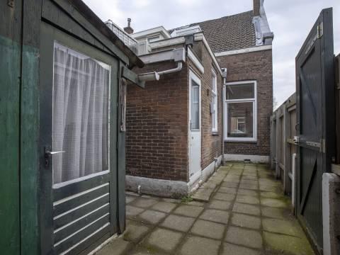 Rozendwarsstraat 5